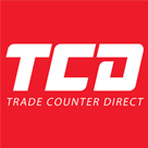 Trade Counter Direct Square Logo