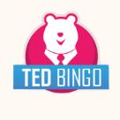 Ted Bingo Square Logo