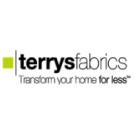 Terry's Fabrics Square Logo