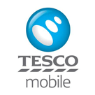 Tesco Mobile Square Logo