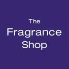 The Fragrance Shop Square Logo