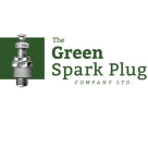 The Green Spark Plug Company Square Logo