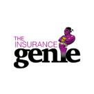 The Insurance Genie Critical Illness Cover Square Logo