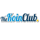 Koin Club Square Logo