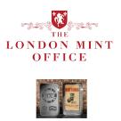 London Mint Square Logo