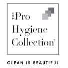 The Pro Hygiene Collection Square Logo