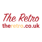 The Retro Store Square Logo