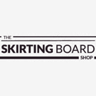 The Skirting Board Shop Square Logo
