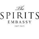 The Spirit Embassy Square Logo