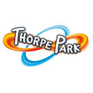 Thorpe Park Square Logo