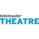 Ticketmaster Theatre & Attractions Square Logo