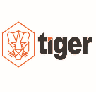 Tiger Sheds Square Logo