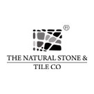 The Natural Stone & Tile Co. Square Logo
