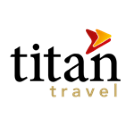 Titan Travel Square Logo