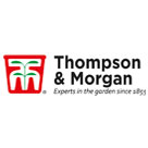 Thompson and Morgan Square Logo