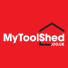 My Tool Shed Square Logo