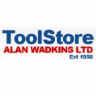 Alan Wadkins ToolStore Square Logo