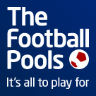 The Football Pools Square Logo