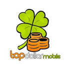 Top Dollar Mobile Square Logo