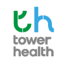 Tower Health Square Logo