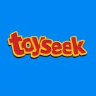 ToySeek Square Logo