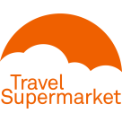 TravelSupermarket Travel Insurance Square Logo