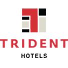 Trident Hotels Square Logo