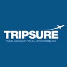 Tripsure Travel Insurance (TopCashback Compare) Square Logo