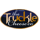 The Truckle Cheese Company Square Logo
