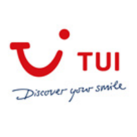 TUI Travel Money Square Logo