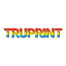Truprint Square Logo