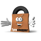 Tyre Shopper Square Logo