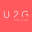 U2GUIDE Square Logo