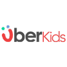 Uber Kids Square Logo