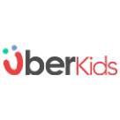Uber Kids Square Logo