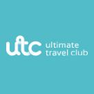 Ultimate Travel Club Square Logo
