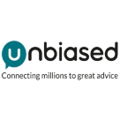 Unbiased.co.uk – Free Advisor Search Square Logo
