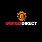 Manchester United: The Official Online Megastore Square Logo