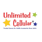 Unlimited Cellular Square Logo