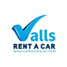 Valls Rent-A-Car Square Logo