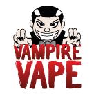 Vampire Vape Square Logo