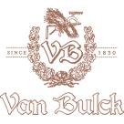 Van Bulck Beers Square Logo