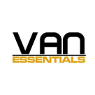 Van Essentials Square Logo