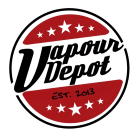 Vapour Depot Square Logo
