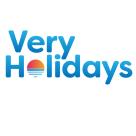 VeryHolidays Square Logo