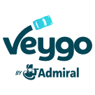 Veygo Car Sharing Insurance Square Logo