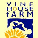 Vine House Farm Square Logo