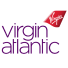 Virgin Atlantic Flight + Hotel Square Logo
