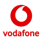 Vodafone Business Sim Only Square Logo