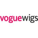 VogueWigs Square Logo